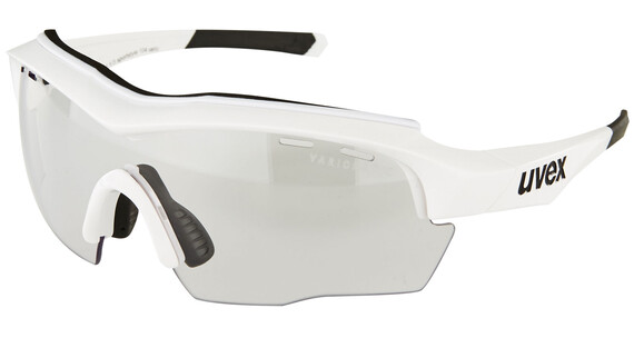 UVEX sportstyle 104 v Glasses white